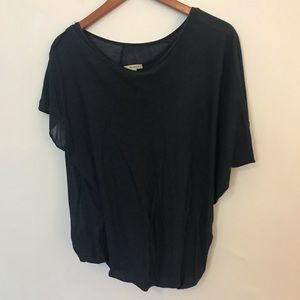 Anthropologie double T